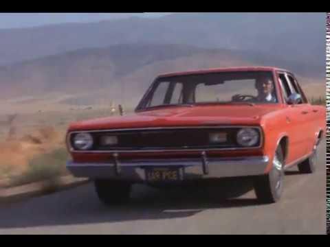 Duel [Thriller-Road Movie   Stati Uniti   1971]