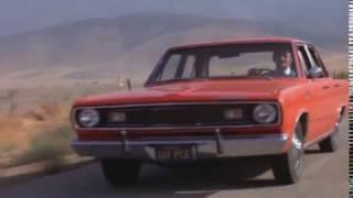 Duel [Thriller-Road Movie | Stati Uniti | 1971]