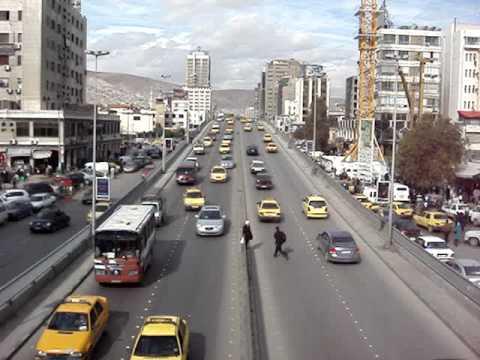 Damascus - دِمَشقُ, Syria 2010