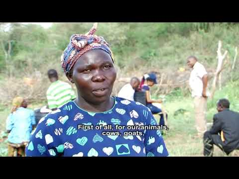Kenya Rainwater Documentary