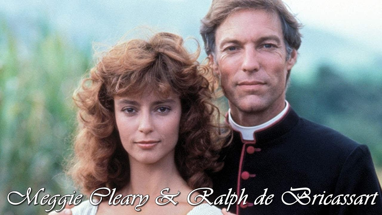 Theme From The Thorn Birds - YouTube