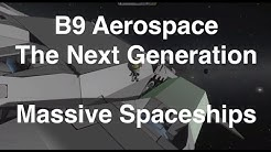 Kerbal Space Program - B9 Aerospace Updates