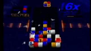 Groovin' Blocks Gameplay 03