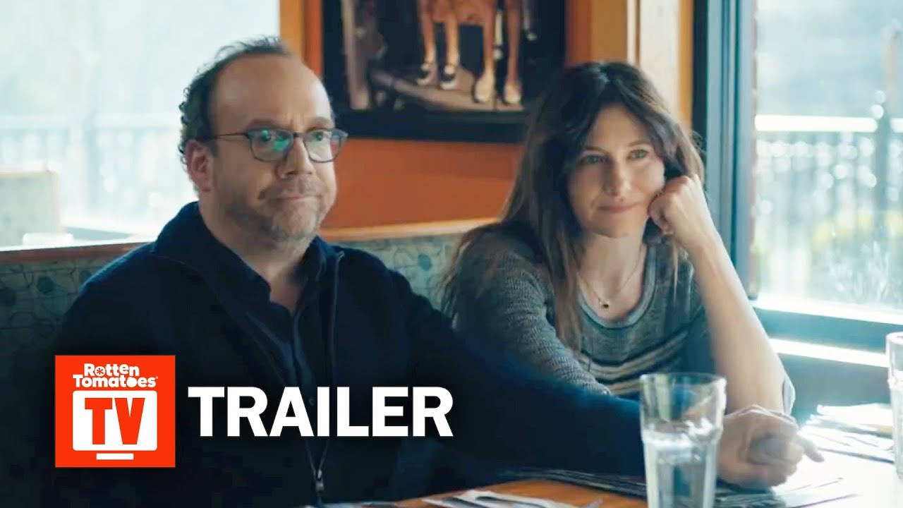 Private Life Trailer #1 (2018) | Rotten Tomatoes TV