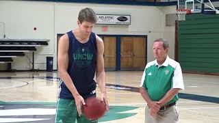 Five Free Throws, Five Questions - Shawn O'Connell