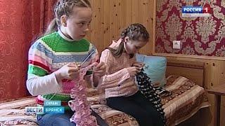 Приёмных семей на Брянщине становится больше