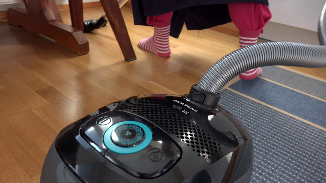 Review of the Samsung SC6570 vacuum cleaner: parameters, pros and cons comparison with competitors 20