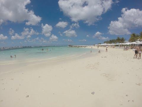 Travel diary - Nassau [Bahamas]