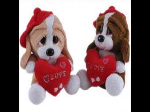 Peluches De Amor Youtube