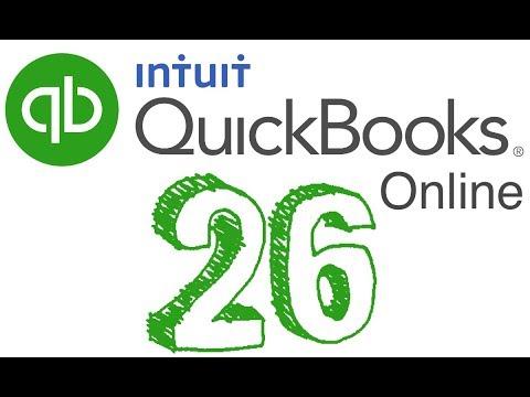 26. Quickbooks Online - How To SETUP 1099