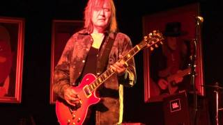 Watch Savoy Brown Louisiana Blues video
