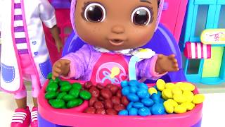 Get Well BCECE with Doc McStuffins Playset Imaginative Play for Kids