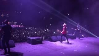 Download Sum 41 / Walking Disaster live @ Milano (29.01.17)