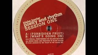 Blake Baxter - Forbidden Fruit