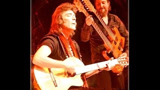 Analysis: Steve Hackett / Genesis Revisited Soundcheck Interview