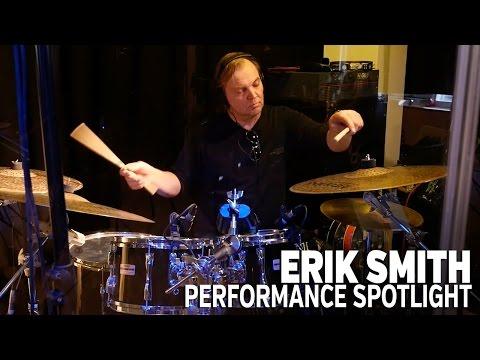 "Performance Spotlight: Erik Smith ""Whenever You're Ready"""