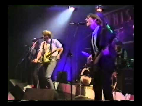 The Long Ryders - Looking for Lewis & Clark - Whistle Test 1 Oct 1985