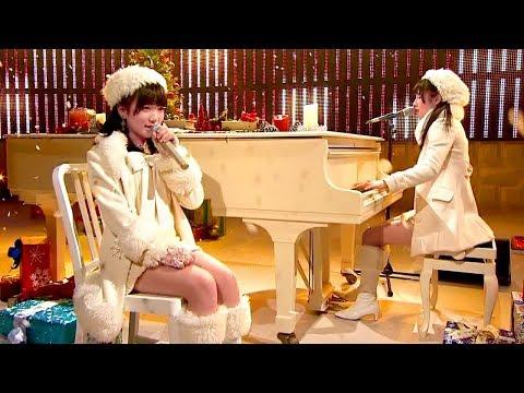 【Full HD 60fps】 矢吹奈子&明石奈津子 泣きながら微笑んで (2014.12.20)