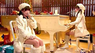 2014.12.20 ON AIR / Full HD (1920x1080p), 60fps Nako YABUKI & Natsu...