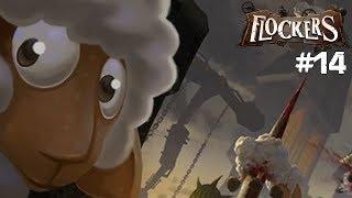 FLOCKERS: #014 - Meine Nerven - Let's Play Flockers Deutsch / German
