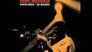 Hugh Masekela - Run No More (A Vuo Mo)