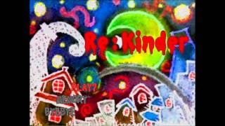 【Re:Kinder OST】 げんわくのわるつ (Final Boss Round 1)