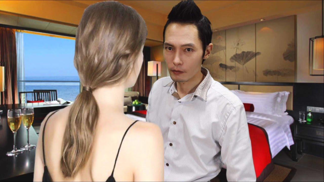 d03c71f59f Cómo un Coreano Conquistaría a una Latina y Coreana ❤ - YouTube