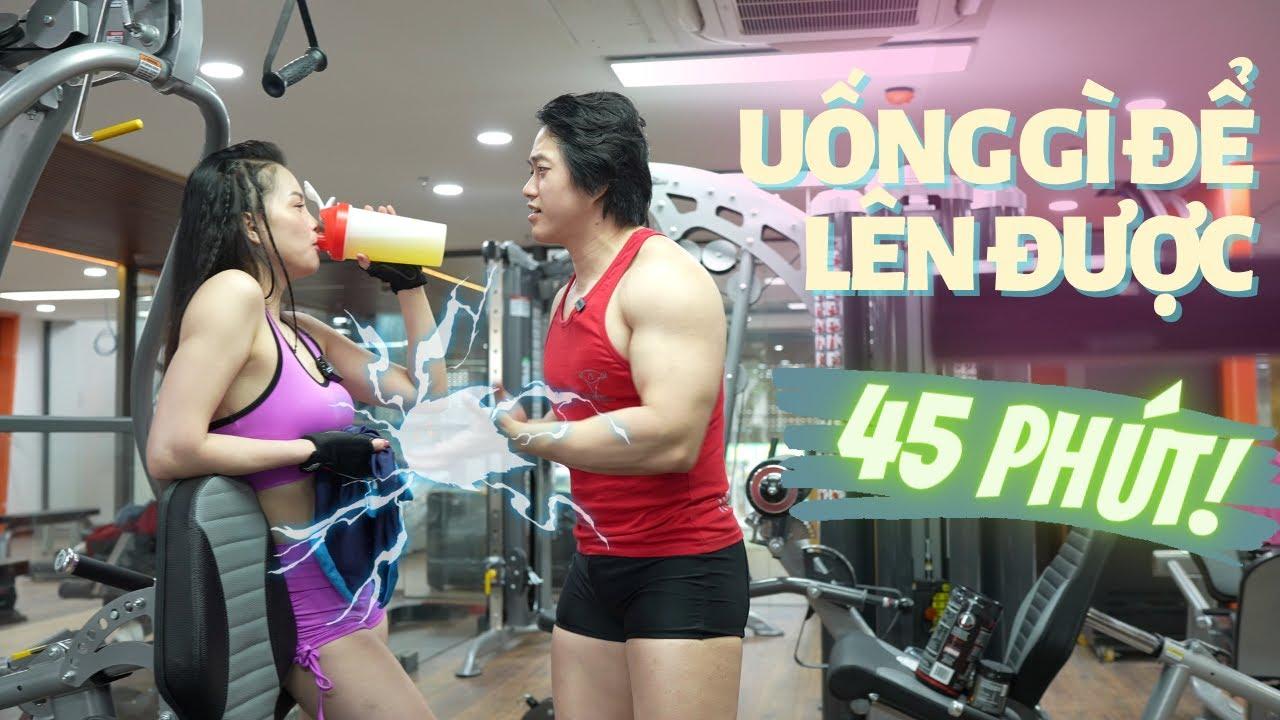 Lee Labrada Tặng Hàng Độc Cho Đào Ruột Của Duy Nguyễn Nốc 100% Và Cái Kết