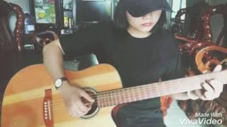 góc ban công - guitar cover by tuyết mai