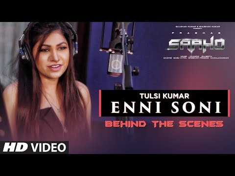 Download Lagu  Making of Enni Soni/Ye Chota Nuvvunna  | Tulsi Kumar | Guru Randhawa | Behind The Scenes Mp3 Free