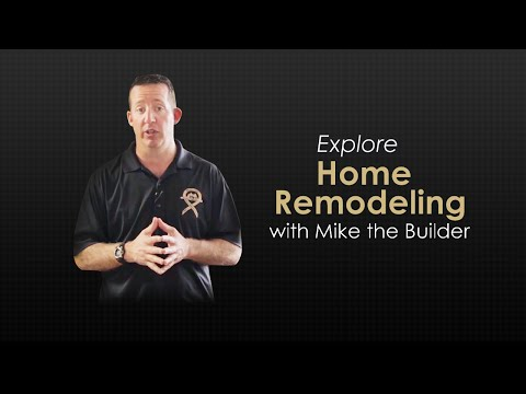 Custom Home Remodeling Contractors in Scottsdale & Phoenix AZ