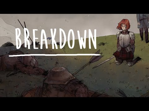 New Breakdown Video!