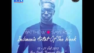 Matthew Sayersz - Sempurnakan Hidupku