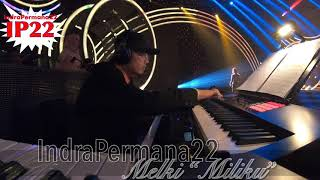 "Download Video Melki Gorontalo ""Lagu Miliku"" 5 Lampu Biru MP3 3GP MP4"