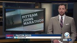 Fitteam becomes title sponsor for Palm Beaches Marathon