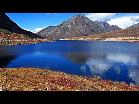 Tezpur-Bhalukpong-Bomdila-Tawang Circuit of Arunachal Pradesh - The Land of Dawnlit Mountains