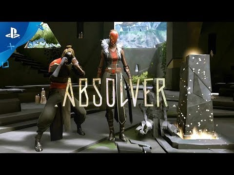 Absolver - Friends & Foes   PS4