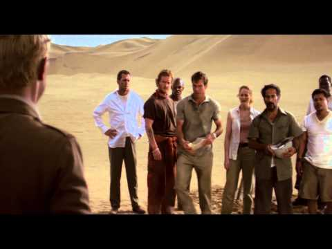 Flight Of The Phoenix - 2004 - Official Trailer [HD]