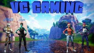 $10 GIVEAWAY!! Thank You For 1.5K!! - FORTNITE WITH VG - VG Leader