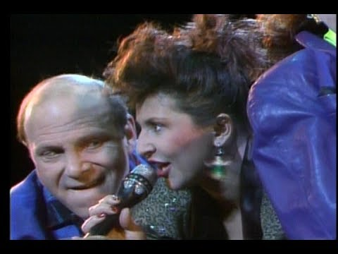 The Manhattan Transfer ☆ Vocalese Live • 1986 [Remastered audio]