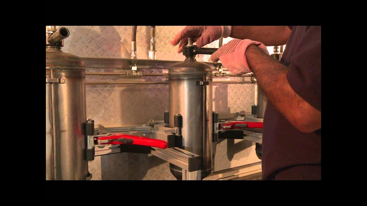 NAFFCO Qatar Product Presentation