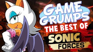 Game Grumps - The Best of SONIC FORCES
