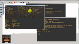 Configuring the virtual pcs in GNS3