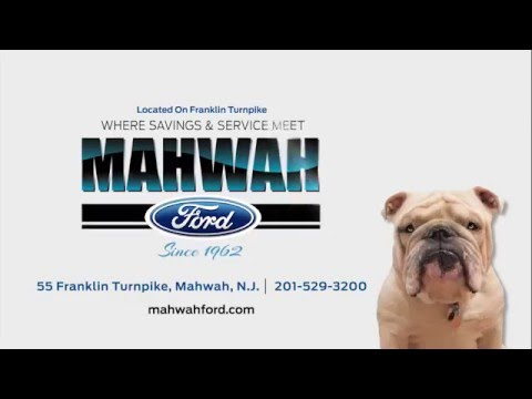 Mahwah Ford Service >> Mahwah Ford Henry Ford Youtube