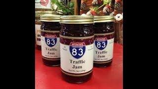 Traffic Jam Jam