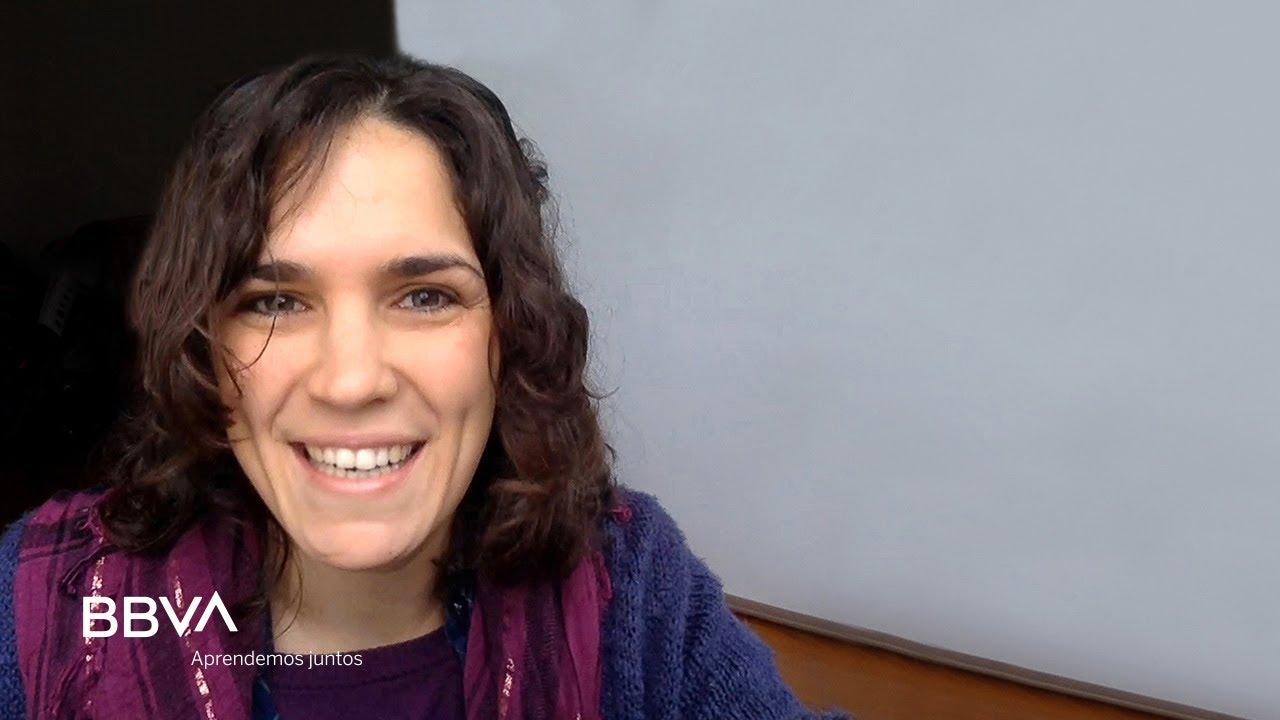 """""""Es un buen momento para demostrar la importancia de los profesores"""", Carmen Chacón, profesora"""
