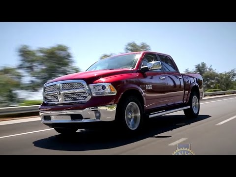 2014 Ram 1500 EcoDiesel - Long-Term Conclusion