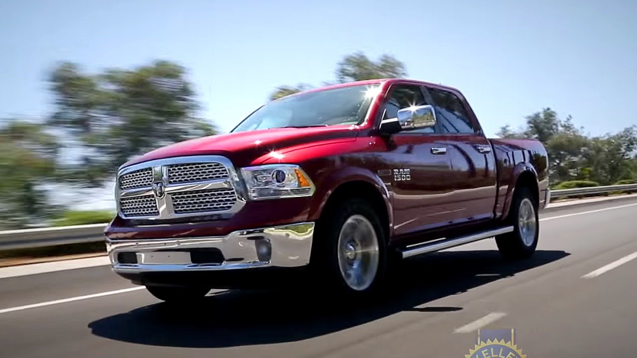 2014 Ram 1500 Ecodiesel Long Term Conclusion Youtube