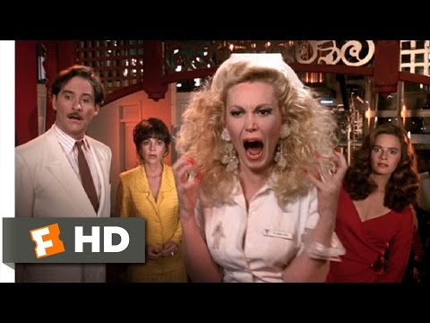 Soapdish 1010 Movie   This is Soap Opera 1991 HD