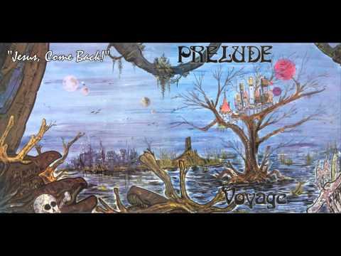 PRELUDE - Voyage [full album]